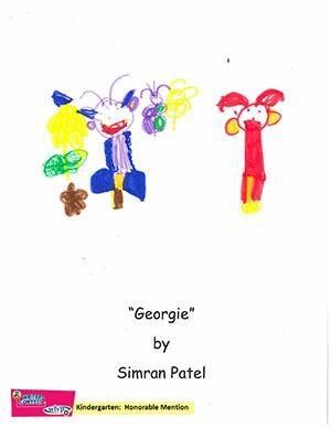 """Kindergarten: """"Georgie"""""""