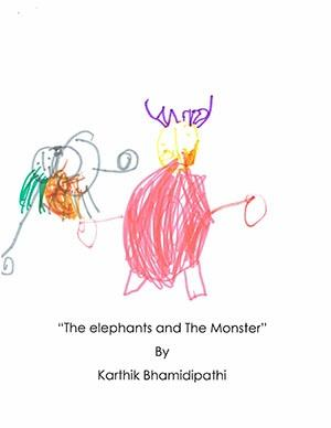 "Kindergarten: ""The Elephants and the Monsters"""