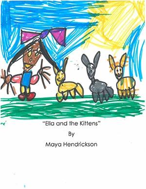 "Kindergarten: ""Ella and the Kittens"""