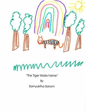 "Kindergarten: ""The Tiger Walks Home"""
