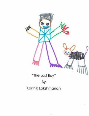 "Kindergarten: ""The Lost Boy"""