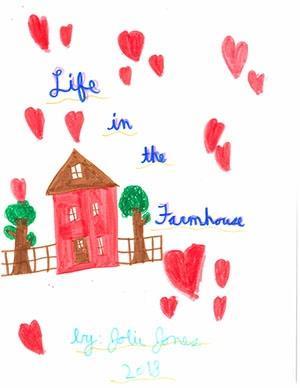 "Third Grade: ""Life in the Farmhouse"""