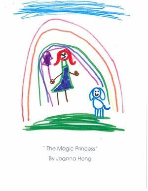 """Kindergarten: """"The Magic Princess"""""""