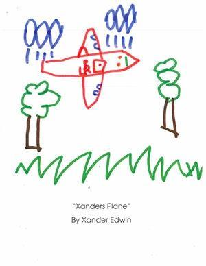 """Kindergarten: """"Xander's Plane"""""""