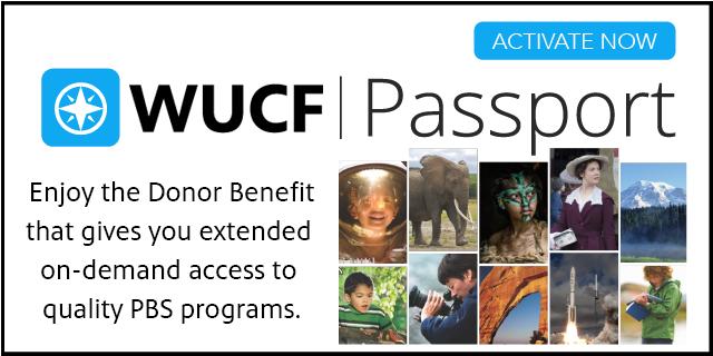 WUCF Passport