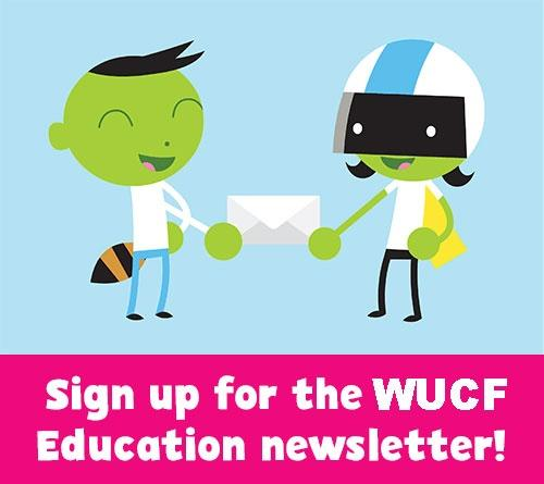 WUCF Education Newsletter