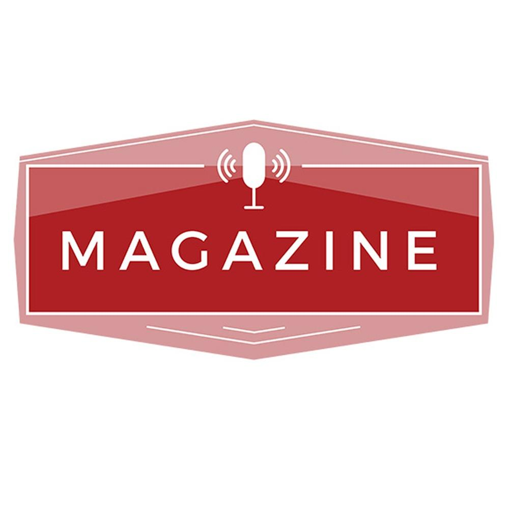 WUCF FM - Magazine Podcast