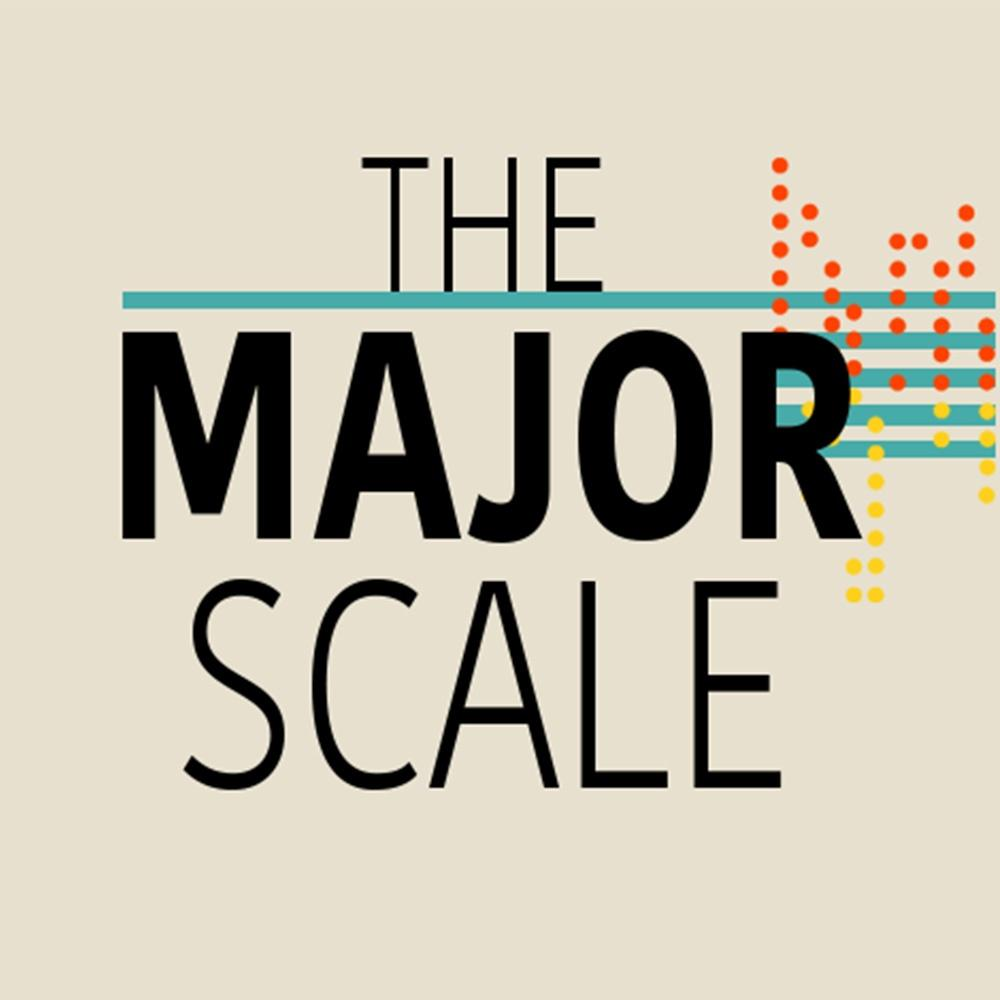 WUCF FM - Major Scale Podcast