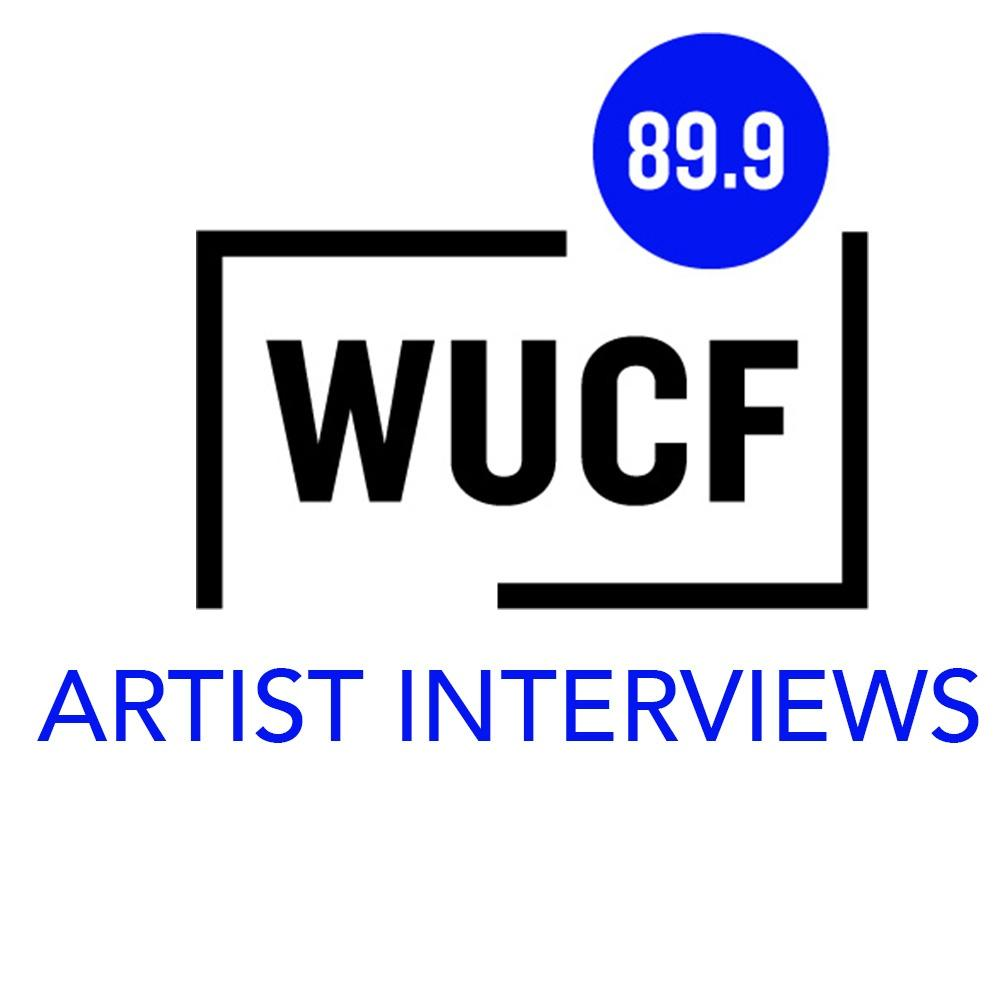 WUCF Artist Interviews - Podcast