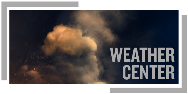 WUCF Storm Center