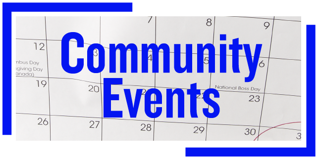 WUCF Community Events