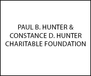 Hunter Foundation Ad