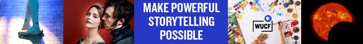 Make Powerful Storytelling Possible