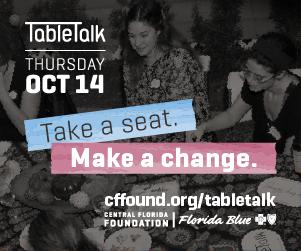 CFF Table Talk