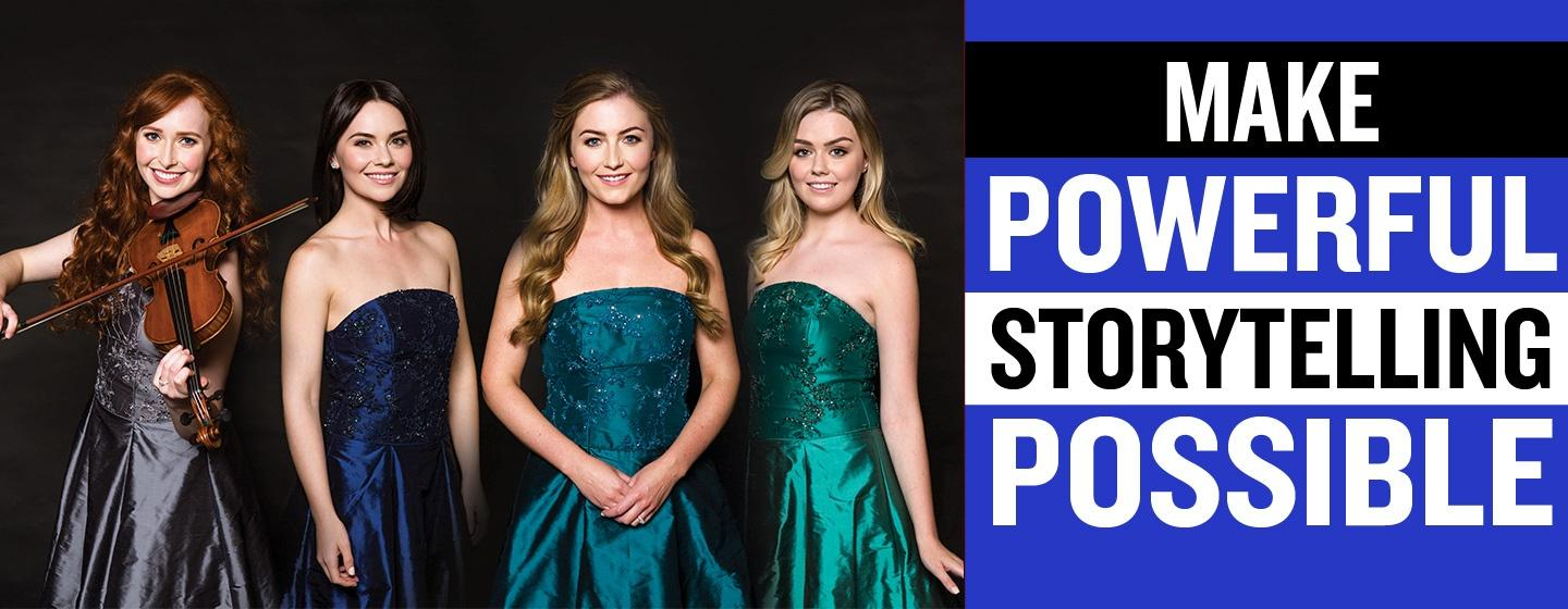 See Celtic Woman in Orlando!