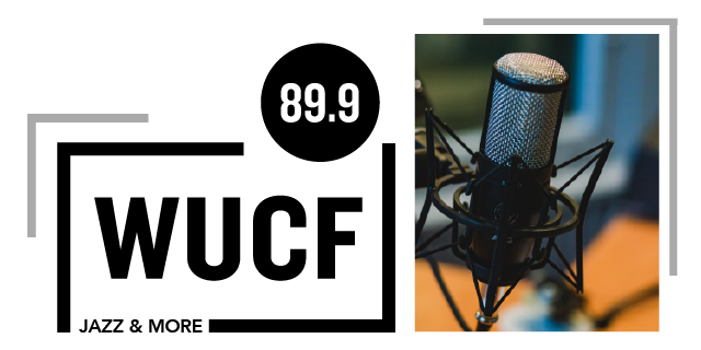 WUCF 89.9 Jazz & More