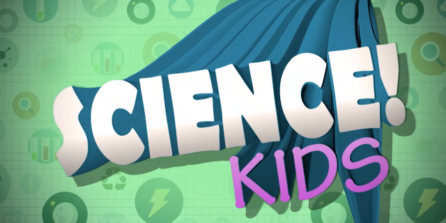 Science! Kids Videos