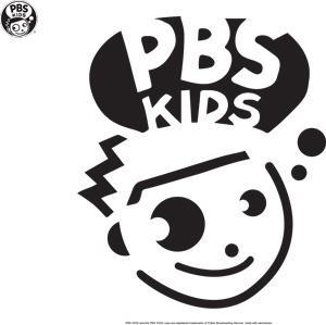 PBS KIDS Pumpkin Carving Template