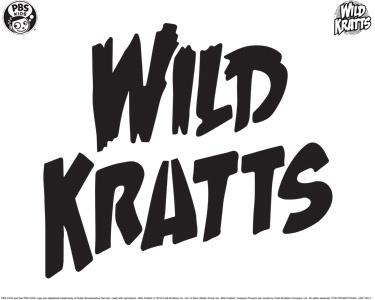 Wild Kratts Pumpkin Template