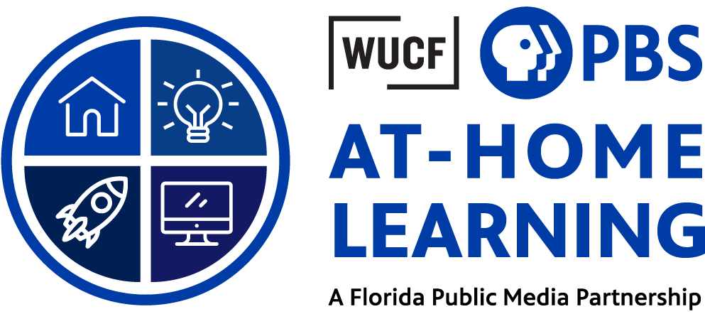 WUCF At Home Learning