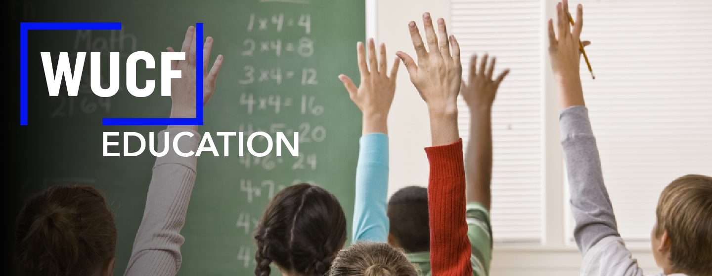 WUCF Education