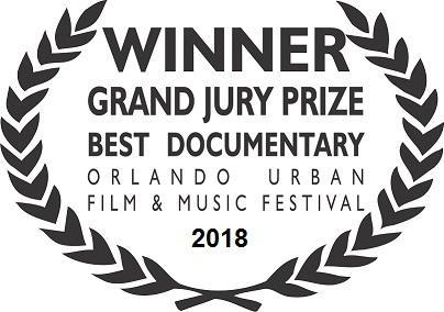 Orlando Urban Film Festival - Grand Jury Prize