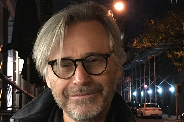 Mark Hubatsek