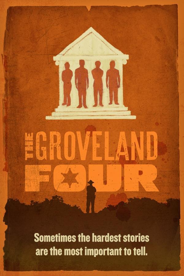The Groveland Four