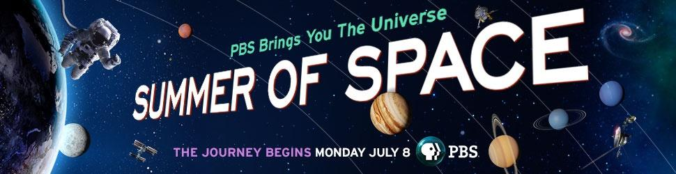 Summer of Space Big Banner