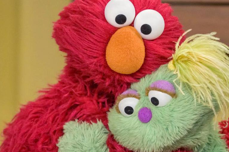 Sesame Street Resources