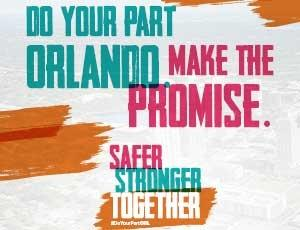 Stay Safe Orlando