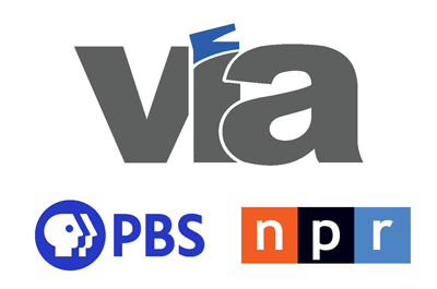 VIA Public Media