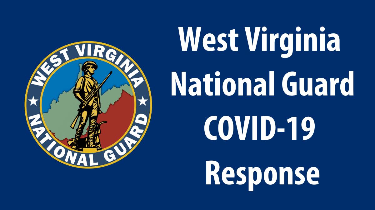West Virginia National Guard Response