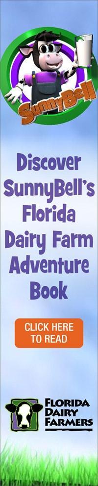 Florid Dairy Farmers