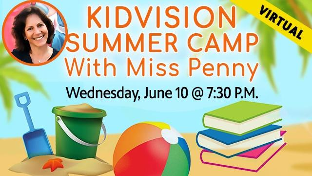 KidVision Summer Camp