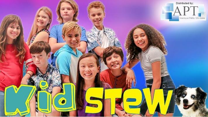 Kid Stew Season 2 Screening Event