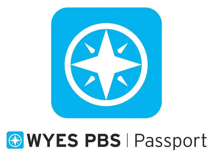 WYES Passport