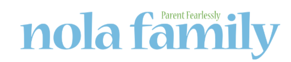 nola family logo
