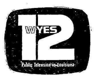 old WYES logo