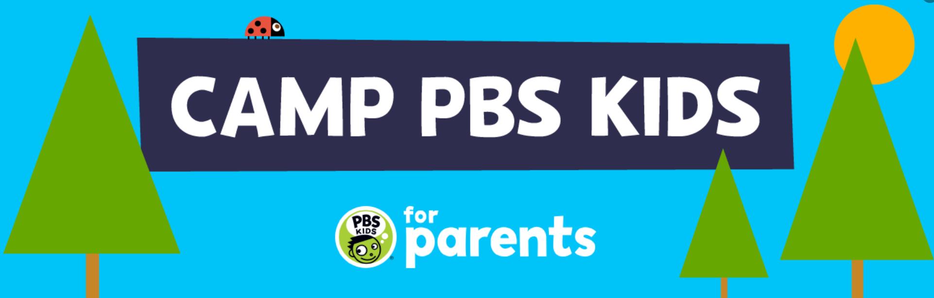 Camp PBS Kids
