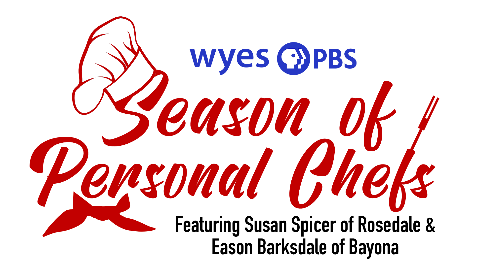 WYES Season of Personal Chefs Susan Spicer