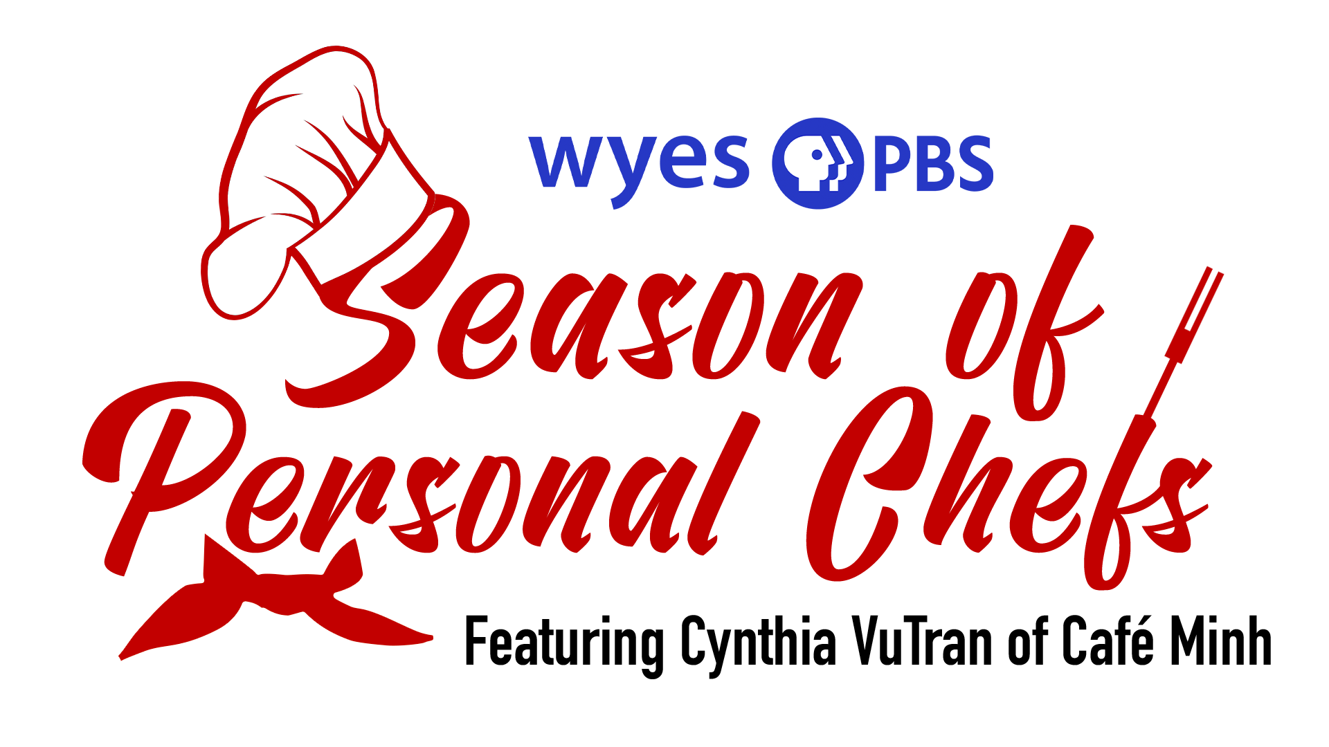 WYES Season of Personal Chefs