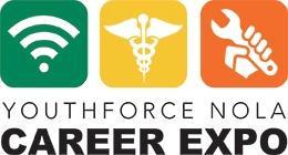 YouthForce Nola Career Expo