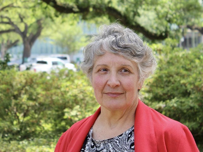 Dr. Susan Hassig, Associate Professor and Director of the MPH Program, Epidemiology at Tulane University