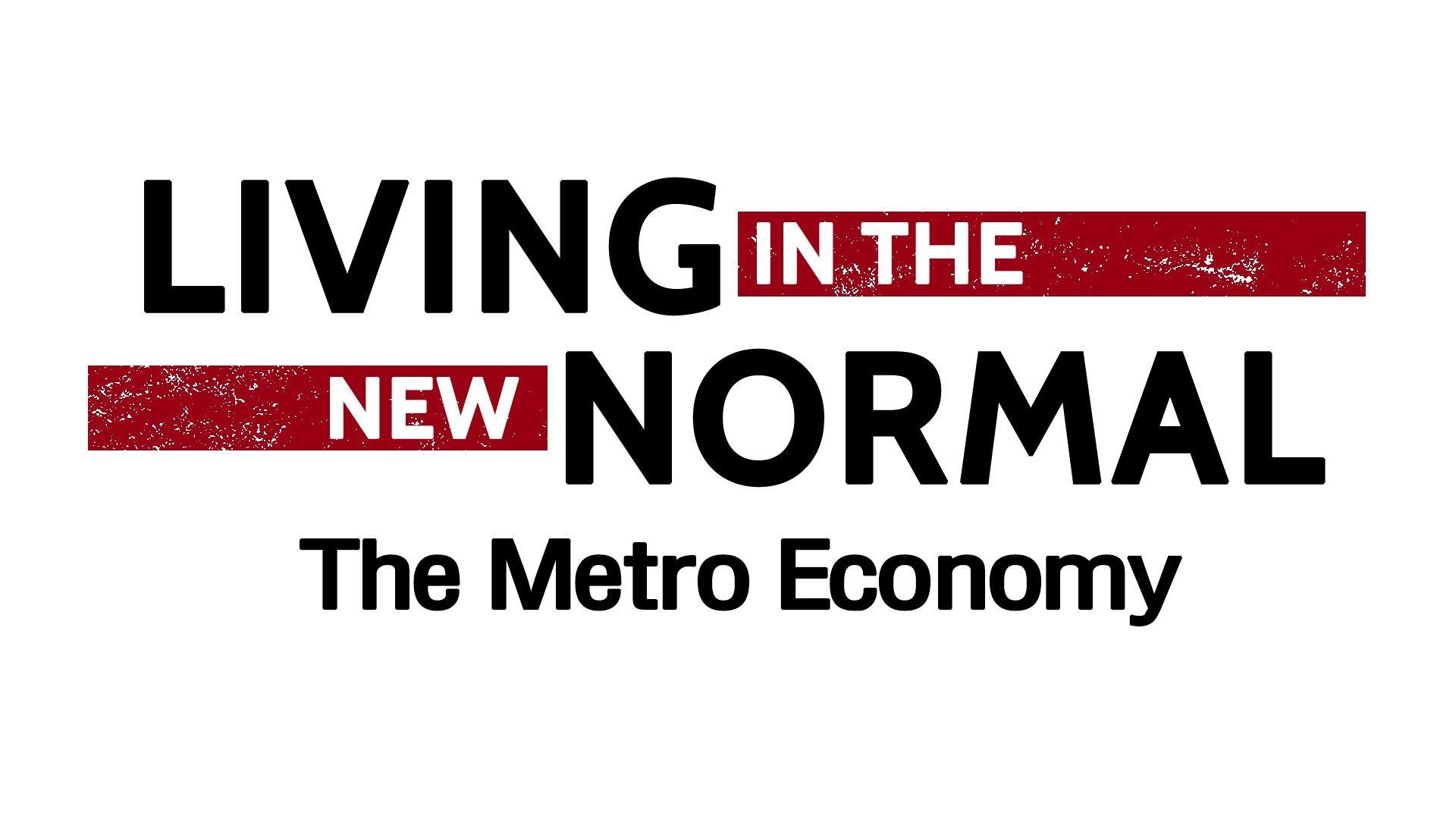 The Metro Economy