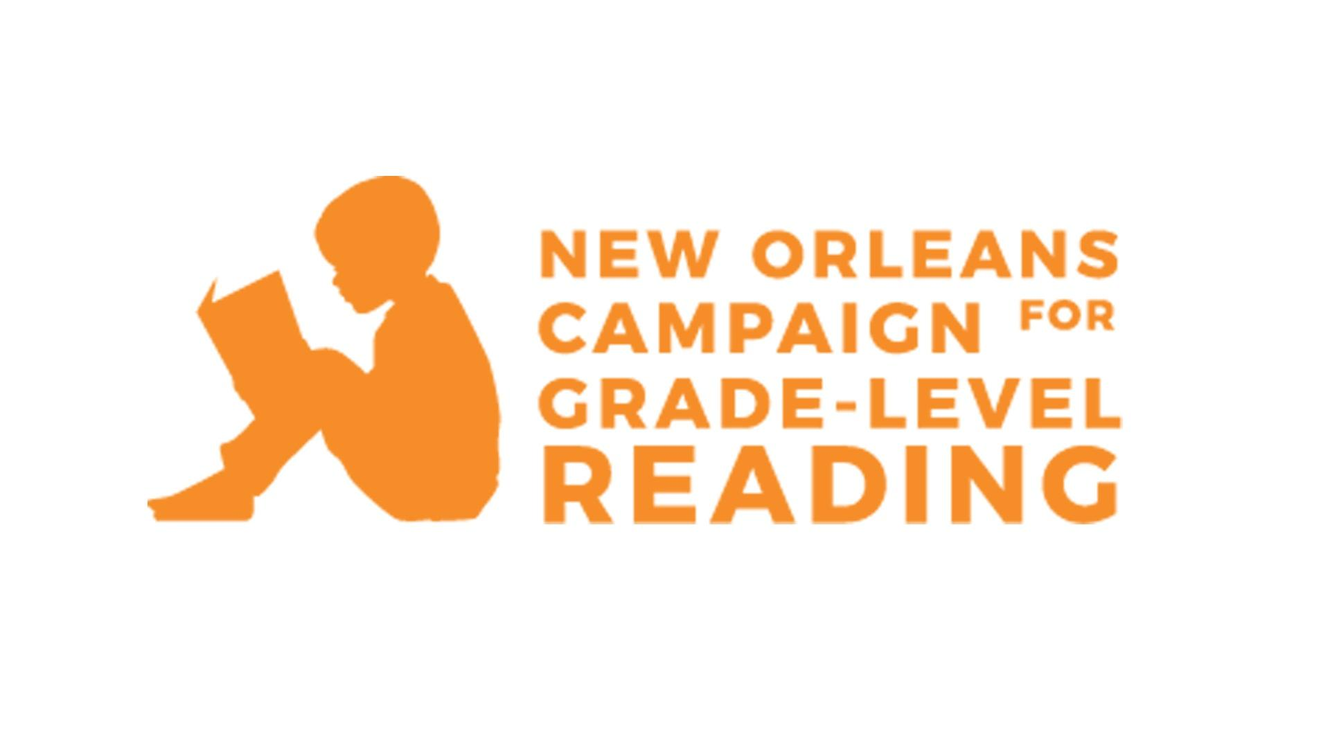 WYES New Orleans Grade Level Reading