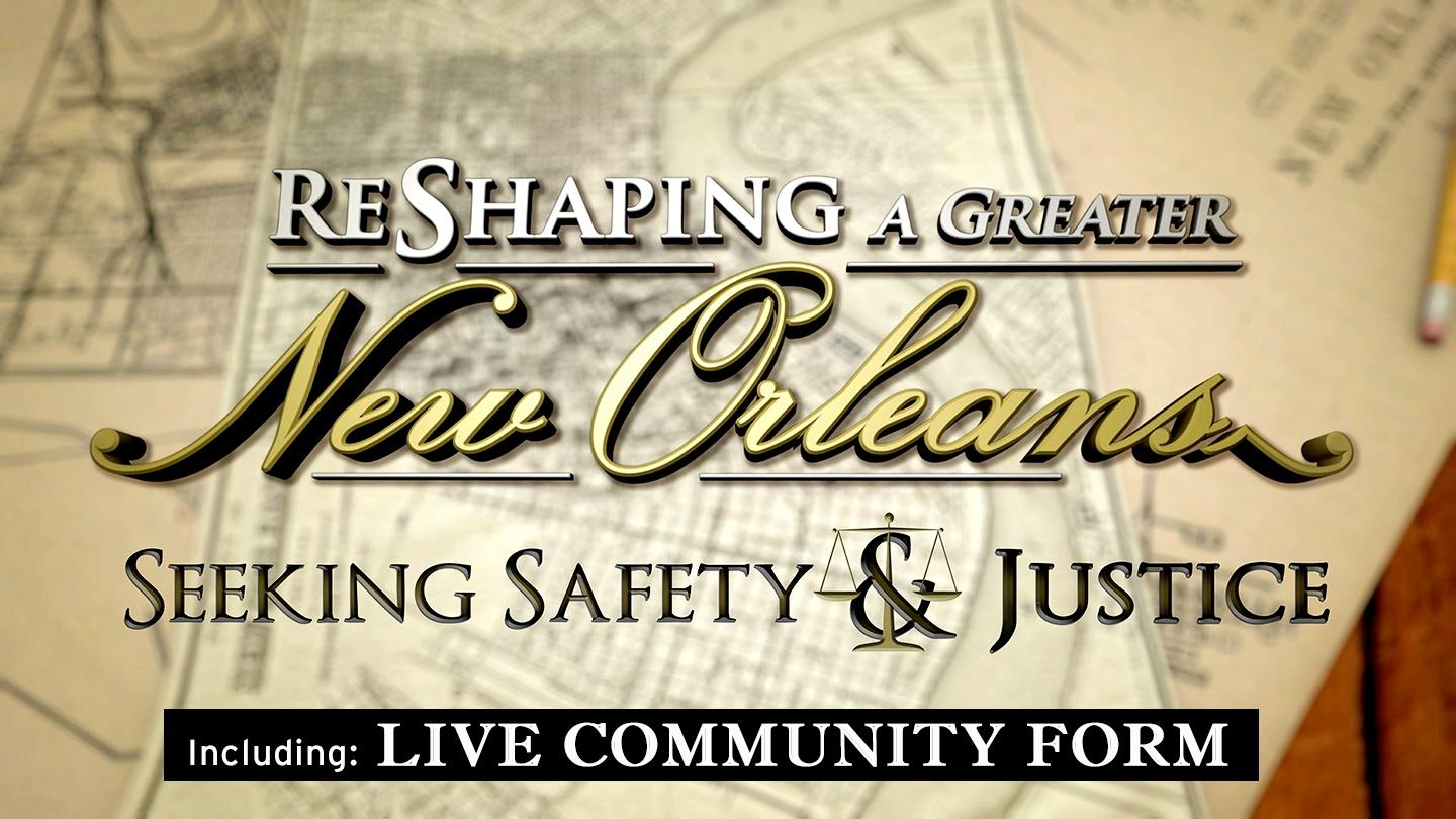 Seeking Safety and Justice