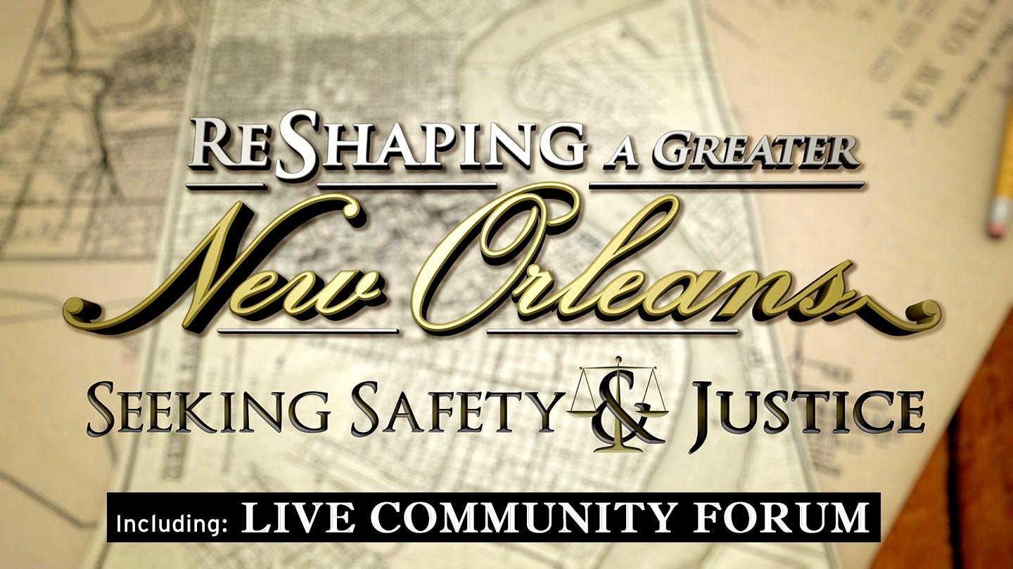 Seeking Safety and Justice logo