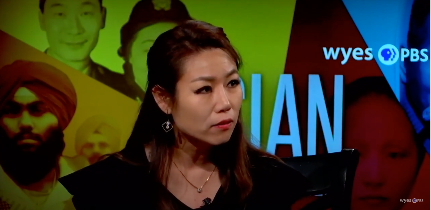 WYES ASIAN AMERICANS ROUND TABLE HOSTED BY SULA KIM