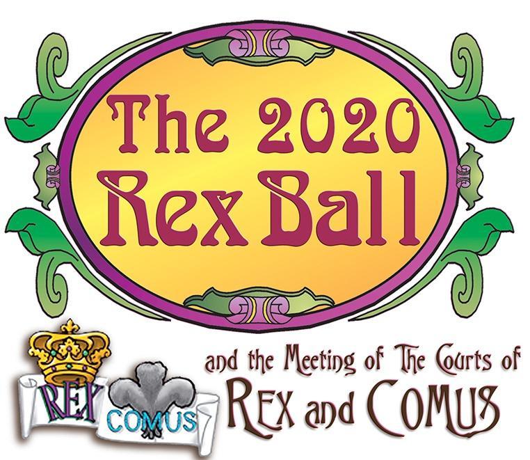 Rex Ball logo